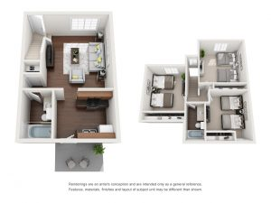 Gutierrez Plan C Furnished